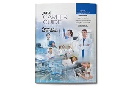 JADA+ Career Guide